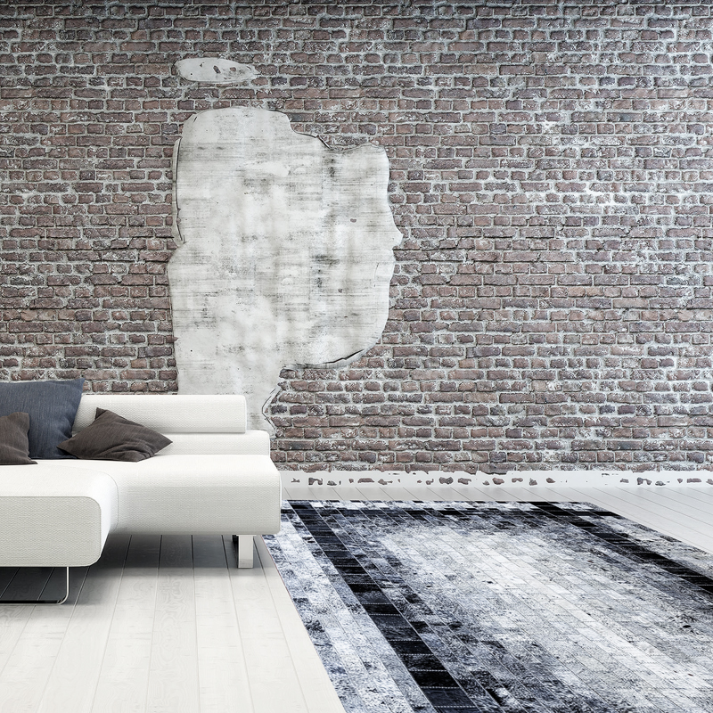 Inkomo hand-stitched cowhide rugs | Made in South Africa
